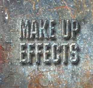 make up effects